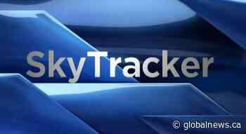 Global News Morning Forecast Maritimes: May 22