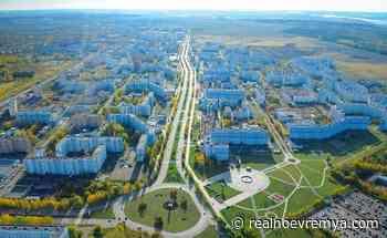 How WTP-NKNK was built in Nizhnekamsk — RealnoeVremya.com - Realnoe vremya