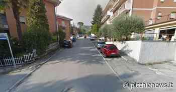 Tolentino, riorganizzazione del traffico veicolare in via Fratelli Cervi: come cambia la viabilità - Picchio News