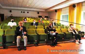 L'AERONAUTICA MILITARE PREMIA DUE SCUOLE DI MARTINA FRANCA - Antonio Rubino