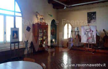 """Cotignola: riapre al pubblico il museo civico """"Luigi Varoli"""" - Ravennawebtv.it"""