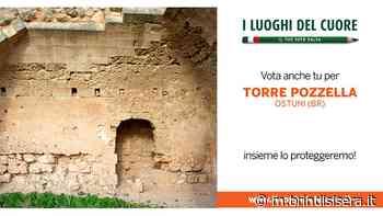 """""""I Luoghi del Cuore"""" del FAI. La Pro Loco Ostuni Marina candida Torre Pozzella - BrindisiSera"""