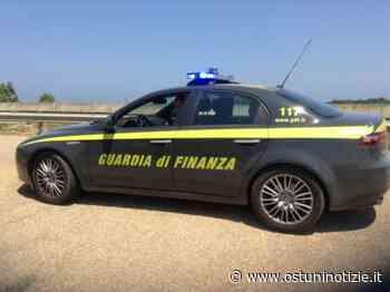 Operazione della Gurdia di Finanza di Ostuni, 12 arresti - Ostuni Notizie