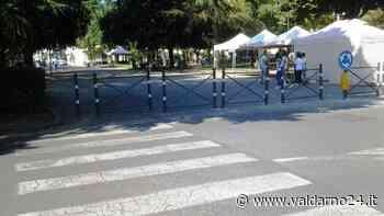 Montevarchi: nuova collocazione del mercato. Modifiche al traffico - Valdarno24