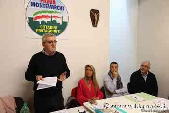 """Caso Rsa. Prima Montevarchi: """" L'unico obiettivo dei consiglieri di opposizione è colpire il sindaco"""" - Valdarno24"""