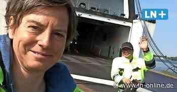 Psychische Belastung durch Corona: Auf Mission für Seeleute in Lübeck