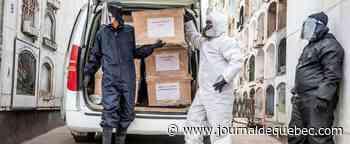 [EN DIRECT VENDREDI 22 MAI 2020] Tous les développements de la pandémie de coronavirus