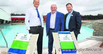 Center Parcs Longford Forest CEO Martin Dalby appointed to Tourism Recovery Taskforce - Longford Leader