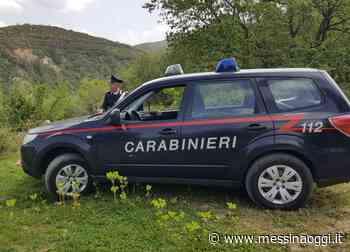 Pranzo festivo con sprangate al figlio, 77enne arrestato a Gliaca di Piraino - Messina Oggi