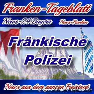 GROSSOSTHEIM - Einbruch in Einfamilienhaus an der Landwehrstraße - Polizei bittet um Zeugenhinweise - Franken Tageblatt
