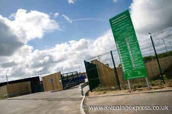 Aberdeenshire Council to reopen 12 recycling centres next month - Aberdeen Evening Express