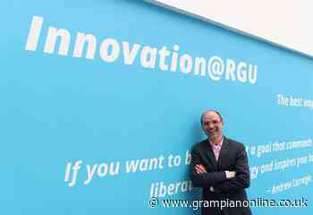 Aberdeenshire business support network moves online - Grampian Online