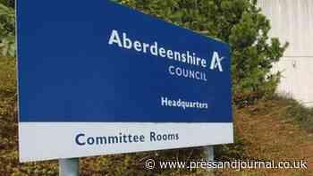 Aberdeenshire Council take 'time-critical' housing plan online - Press and Journal