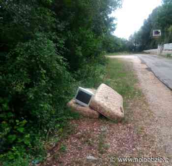 Martina Franca: fase 2 Strada provinciale per Crispiano - Noi Notizie