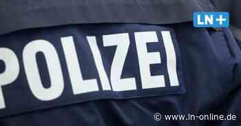 Lübecker Polizei warnt vor Schmerzpflastern