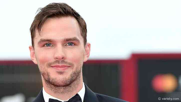 Listen: Nicholas Hoult Talks 'Ridiculous' Sex Scenes in 'The Great' and Playing 'X-Men's' Beast Again - Variety