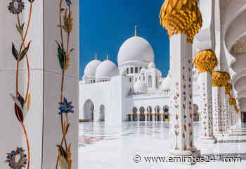 Sheikh Zayed Grand Mosque Centre launches remote guided cultural tours - Emirates 24|7