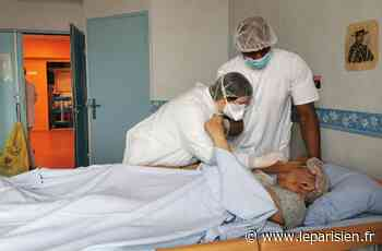 Coronavirus : à l'Ehpad Madeleine-Verdier de Montrouge, le dépistage suscite espoir et soulagement - Le Parisien