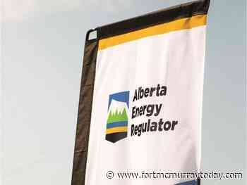 Alberta Energy Regulator suspends environment monitoring for oilpatch over COVID - Fort McMurray Today