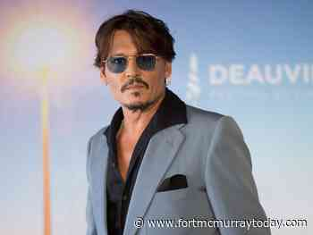 Johnny Depp's new movie heading straight for digital release - Fort McMurray Today