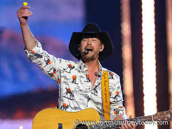 Country music artist Paul Brandt to head Alberta's anti-human-trafficking task force - Fort McMurray Today