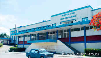 Las siete décadas de un viejo hospital en Pinar del Río - Periódico Guerrillero