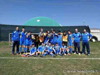 Calcio, alla scoperta del coerver coaching con il Città di Cossato - newsbiella.it