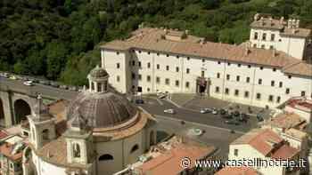 """ARICCIA - Riaperto Palazzo Chigi. L'Ass. Tomasi: """"Severe misure anti Covid-19. Le visite vanno prenotate"""". Ma manca 'qualcosa'... - Castelli Notizie"""