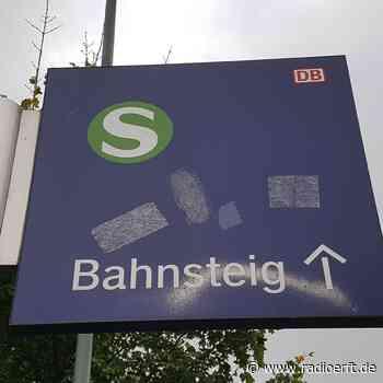 SPD fordert S-Bahn für Elsdorf und Bedburg - radioerft.de