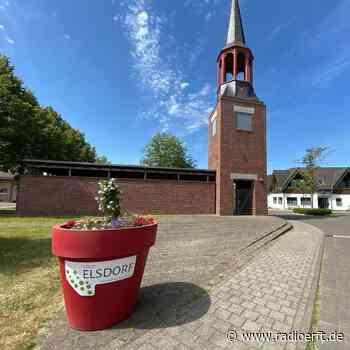 Blumenkübel für Elsdorf - radioerft.de