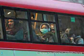 Coronavirus: London bus driver deaths to be reviewed