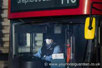 London bus travel fares to start to return from Saturday