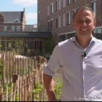 Egbert Lachaert nieuwe voorzitter Open Vld