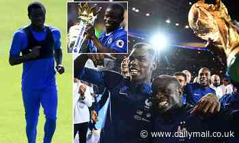 N'Golo Kante has earned the right not to play, given his little-known tragic backstory
