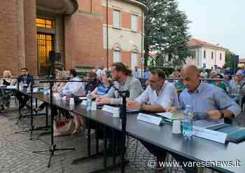 La Lega di Samarate propone la benemerenza civica ai volontari - Varesenews