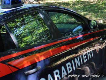 Amianto sequestrato abbandonato a Marzano di Nola per strada - Nuova Irpinia