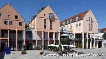 City Center Gersthofen: Endlich geöffnet - Augsburger Allgemeine