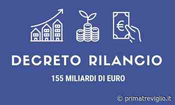 Decreto Legge 19 maggio 2020 n. 34 - Decreto Rilancio - Giornale di Treviglio