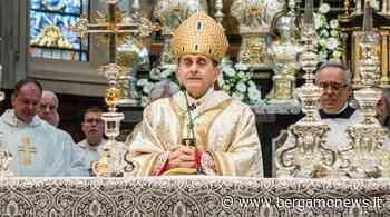 L'arcivescovo Delpini celebra a Treviglio la prima messa coi fedeli dopo il lockdown - BergamoNews.it