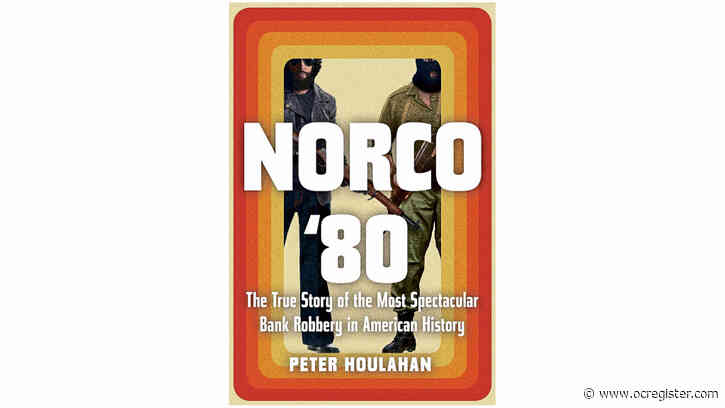 Norco '80, part 5: Bank robbery starts, and it's a race against the clock