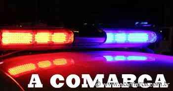 Ex-vice-prefeito de Conchal é roubado e carro é abandonado em Mogi Mirim - A Comarca