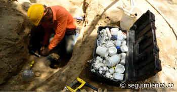 Essmar desconecta 30 conexiones ilegales 'pegadas' al tanque de San Fernando - Seguimiento.co