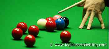 Snooker And Billiards Get Betting Oversight In Newest Partnership - Legal Sports Betting
