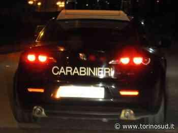TROFARELLO - Altro caso di furto di un furgone da una ditta: ritrovato a Nichelino - TorinoSud