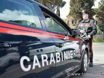 TROFARELLO - Sbarrano la strada con blocchi di cemento e tentano il furto al discount - TorinoSud