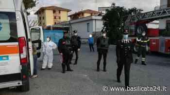 Policoro: si barrica in casa, intervengono i carabinieri - Basilicata24