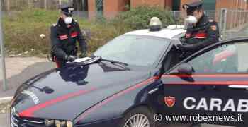 Policoro, pusher 30enne arrestato dai Carabinieri - Robexnews