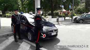 Sorpreso con eroina, marijuana e hashish: 30enne di Policoro arrestato dai carabinieri - Basilicata24