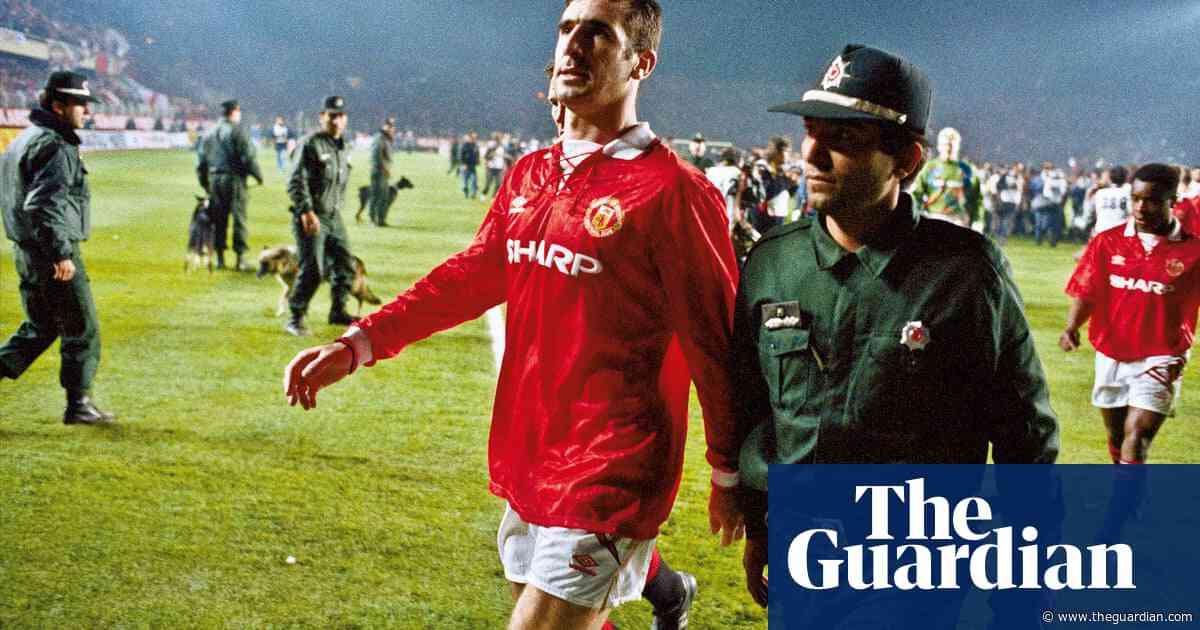 Manchester United v Galatasaray, 1993 – podcast