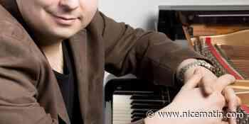 Le pianiste niçois Matthieu Stefanelli publie le premier album uniquement avec des œuvres qu'il a composées